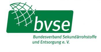 Logo bvse  Bundesverband