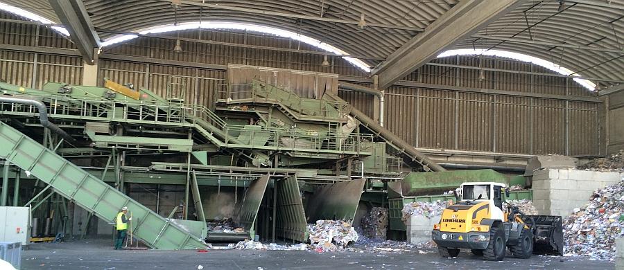 Zellner Recycling Regensburg