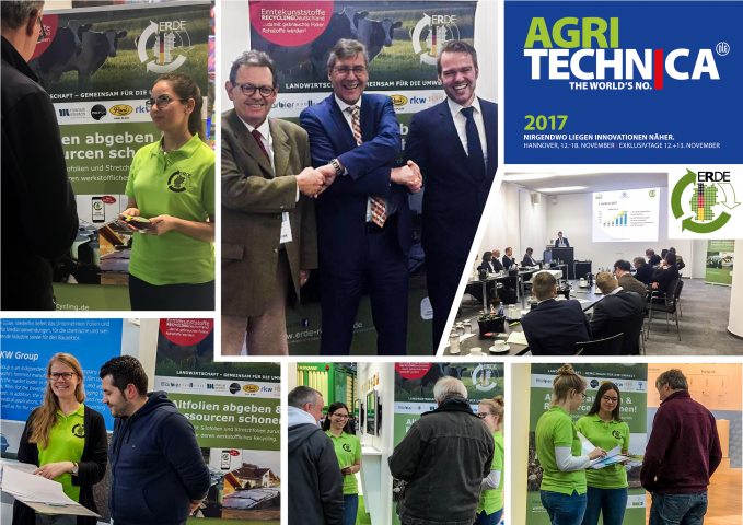 11 30 ERDE Collage Agritechnica2017