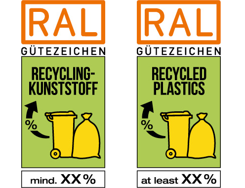 10 22 PM ral guetezeichen recycling kunststoff